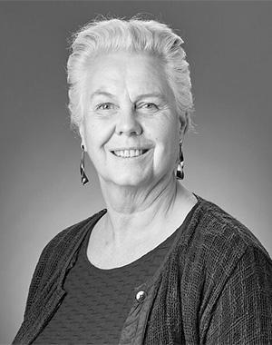 Lisbeth Vangsbjerg Mogensen