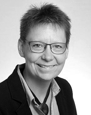 Annie Røn